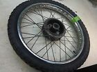 1964 HONDA C110 CA110 C-110 CA-110 SUPER CUB 50 CC *970 REAR RIM WHEEL