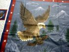 2 new complete PATRIOTIC AMERICAN EAGLE PANELS each 25