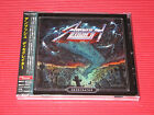 AMBUSH DESECRATOR with bonus track  JAPAN CD