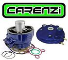 Kit cylinder CARENZI head piston top engine AM6 YAMAHA TZR DTR DTX DT 50
