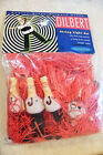Dilbert String Lights Party Patio RV Camping Blow Mold Dogbert PRIMAL LITE