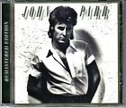 JOHN PARR Self-Titled RARE OOP CD w/ hits Naughty Naughty Love Grammar Magical
