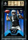 2011 Topps Rookie Refractors #TMB1 Cam Newton Rc BGS 9.5