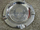 SONS OF ANARCHY Pewter Handmade 5 Finger Cigar Ashtray - NEW