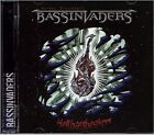 BASSINVADERS HELLBASSBEATERS SEALED CD NEW
