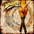 SINNER TOUCH OF SIN 2 SEALED CD NEW