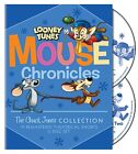 Chuck Jones Collection Looney Tunes Mouse Chronicle DVD 2 Disc Set Brand New