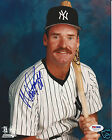 Wade Boggs Cards, Rookie Cards and Autographed Memorabilia Guide 37