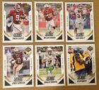 2015 Score Draft Football Cards 18
