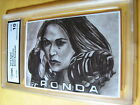 Ronda Rousey MMA Cards and Autographed Memorabilia Guide 14