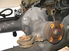 PARTING OUT 2000 CHEVY TRACKER PA 4X4 FRONT AXLE DIFFERENTIAL 3RD MEMBER