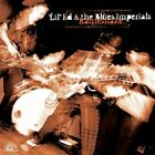 LIL ED &  THE BLUES IMPERIALS - RATTLESHAKE NEW CD
