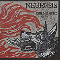 NEUROSIS Times Of Grace CD 1999 Relapse Records Release Tribes Of Neurot metal