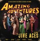 THE AMAZING ADVENTURES OF, 5060175191595, Jive Aces