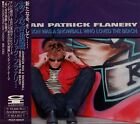 SEAN PATRICK FLANERY Johnson Was A Snowball JAPAN CD PCCY-00421 Joey Carbone NEW