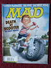 MAD MAGAZINE ISSUES  402  403 405  2001  LOT OF 3 ISSUES GOOD+