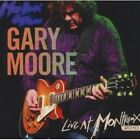 Gary Moore - Live At Montreux 2010 (NEW CD)