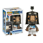 2015 Funko Pop Monty Python and the Holy Grail Vinyl Figures 8