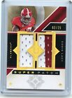 Eddie Lacy Rookie Card Checklist and Visual Guide 83