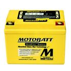 New AGM Battery Fits Adly RS50 Supersonic 2006-2008 Derbi DFW50 2004-2007 ATV
