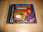 AUSTIN POWERS PINBALL BY GOTHAMGAMES FOR SONY PLAYSTATION ONE NEW FACTORY SEALED