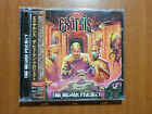 Exarsis - The Human Project JAPAN Edition Greece Thrash Metal w/Bonus