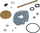 SS Motorcycle Carburetor Rebuild Kit Super G Harley Davidson