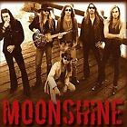 Moonshine - Moonshine (NEW CD)