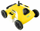 Aquabot Pool Rover S2 50 Robotic Cleaner For Above In Ground Pools  AJET122