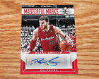 2012-13 Limited Blake Griffin 1 49 Masterful Marks Autograph LA Clippers