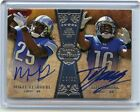 2011 Topps Five Star Football Cards 7