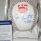 JEFF SAMARDZIJA Signed Official 2014 ALL-STAR Baseball w PSA COA