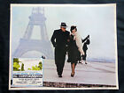 THE CONFORMIST JEAN LOUIS TRINTIGNANT BERNARDO BERTOLUCCI MINT LOBBY CARD SET