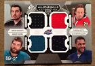 2015-16 SP Game Used Hockey Cards 9