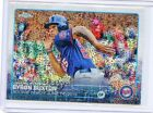 2015 Topps Series 1 Baseball Variation Short Prints - Here's What to Look For! 140