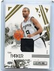 Tony Parker Cards, Rookie Cards and Autographed Memorabilia Guide 21