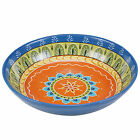 Certified International Valencia Serving/Pasta Bowl 13.25-inch x 3-inch