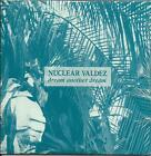 NUCLEAR VALDEZ Dream Another Dream RARE CARD SLEEVE SEALED ADVNCE PROMO CD 1991