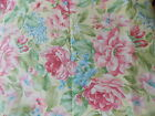 Estate Fabric Waverly Summer Day Floral French Country Garden Cottage Home Decor
