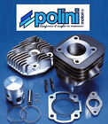 Kit Top Engine Cylinder Polini MBK Ovetto Flipper Evolis Yamaha Neo's Jog Axis