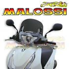 Windscreen Smoked Malossi Honda Sh I ABS 125 150 Scooter 2013 and +New 4516053
