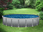 24 x 52 Above Ground Pool Package  Limited Lifetime Warranty  Horizon