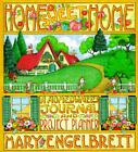 Home Sweet Home: A Homeowner's Journal and Project Planner Engelbreit, Mary Har
