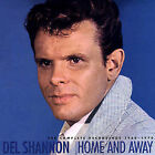 Home & Away: The Complete Recordings 1960 - 1970 by Del Shannon (CD,...