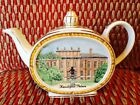 James Sadler of England Kensington Palace Georgian Style Tea Pot-Vintage
