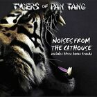 Noises From The Cathouse by Tygers Of Pan Tang CD