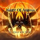 The Devils New Tricks by Rage Of Angels CD