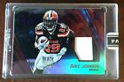 2015 Rookies and Stars Rookie Jerseys Purple Black Box #8 Duke Johnson RC 1 1!!!