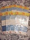 Rare Lot of 10 Vintage Paper Quilling Kits for making Snowflakes by This n That