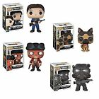 Pop! Games: Fallout 4 Set of 4 Vinyl by Funko